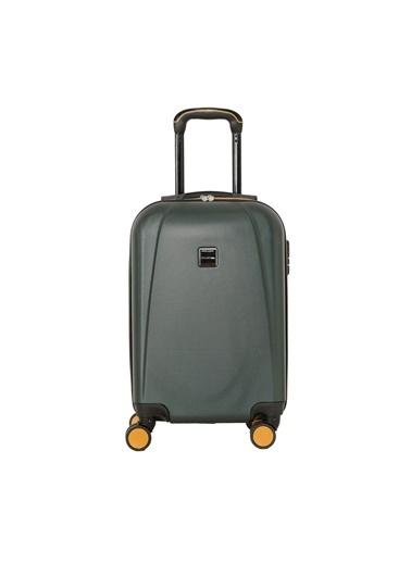 Travelsoft Bavul Haki